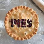 Marketing is like pies