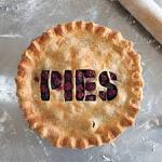 Marketing is like pies