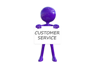 Customer Service in Marketing